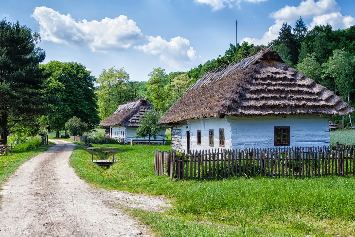 Międzynarodowa konferencja współorganizowana przez Polskie Ministerstwo Rolnictwa i Rozwoju Wsi